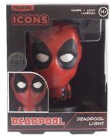 Flashpoint Germany Icon Licht: Deadpool