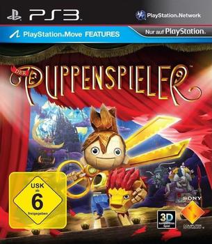 Sony Der Puppenspieler (PS3)