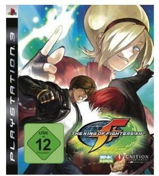 KOCH Media King of Fighters XII (PS3)