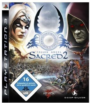 KOCH Media Sacred 2: Fallen Angel (PS3)