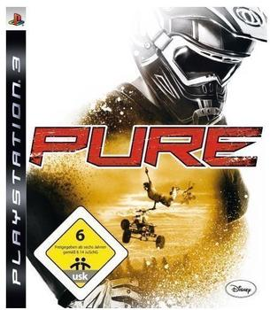 Disney Pure (PS3)