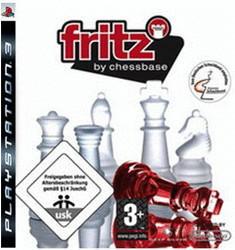 Fritz Schach (PS3)