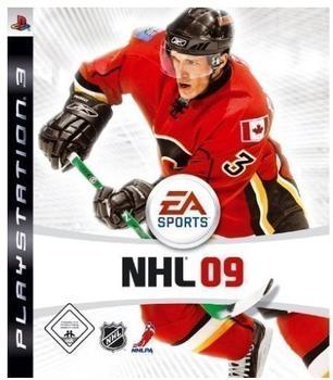 EA GAMES NHL 09