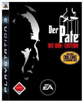 EA GAMES Der Pate - Die Dons Edition