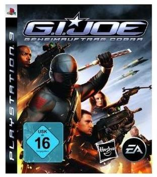 Electronic Arts G.I. Joe: Geheimauftrag Cobra (PS3)