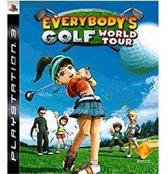 Everybody's Golf: World Tour (PS3)