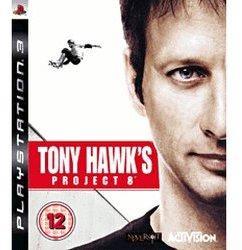 Tony Hawk's Project 8 (PS3)