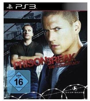 Prison Break the conspiracy (PS3)