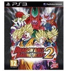 Dragon Ball: Raging Blast 2 - Limited Edition (PS3)
