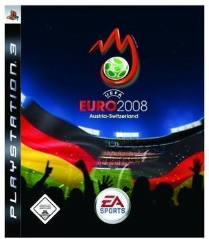 Electronic Arts UEFA EURO 2008 (PS3)