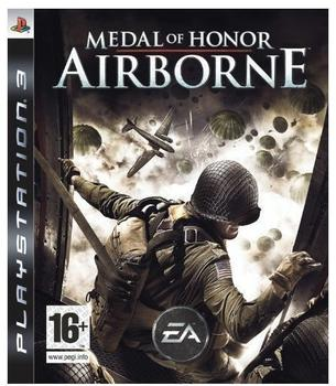 EA GAMES Medal of Honor - Airborne