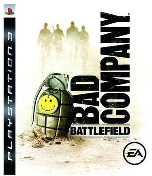 ak tronic Battlefield: Bad Company (PS3)