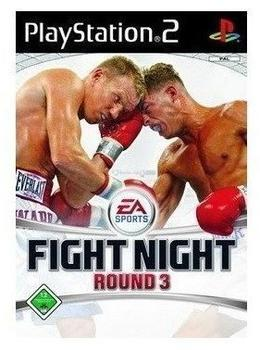 EA GAMES Fight Night Round 3