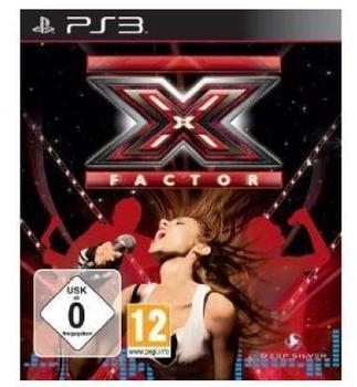 X Factor (PS3)