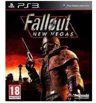 Fallout New Vegas (Uncut) (PS3)