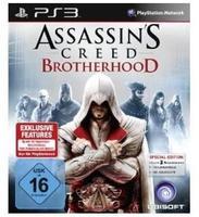 Assassins Creed - Brotherhood (PS3)
