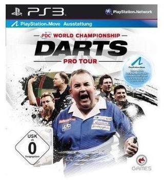 PDC World Championship Darts: Pro Tour (PS3)