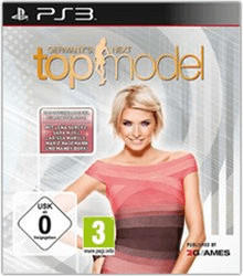 Germanys Next Topmodel 2011 (PS3)