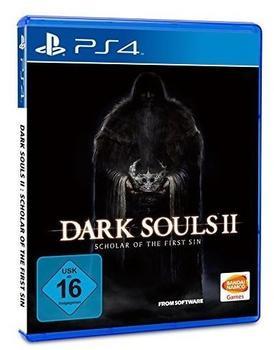 Dark Souls II (PS4)