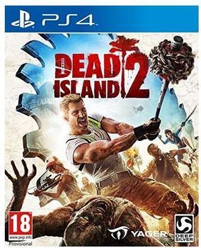 Deep Silver Dead Island 2 (PEGI) (PS4)