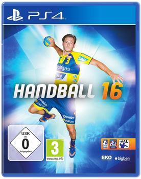 Bigben Interactive Handball 16 (PS4)