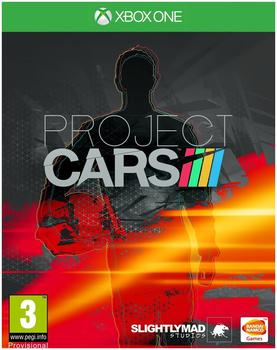 Namco Project CARS (PEGI) (Xbox One)