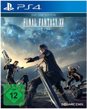 Square Enix Final Fantasy XV (PS4)