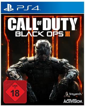 Activision Blizzard Call of Duty - Black Ops 3
