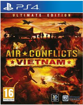 Avanquest Air Conflicts - Vietnam (PS4) [Unknown format] [PlayStation 4] (UK IMPORT)