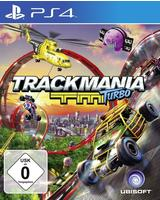 Ubisoft Trackmania Turbo (PS4)
