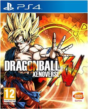 Namco DragonBall Xenoverse (PEGI) (PS4)