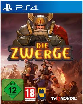 Die Zwerge (PS4)