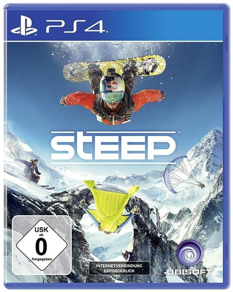 Ubisoft Steep (PS4)