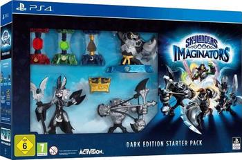 Skylanders: Imaginators - Dark Edition Starter Pack (PS4)