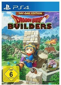 Square Enix Dragon Quest Builders Day One Edition (PlayStation PS4)