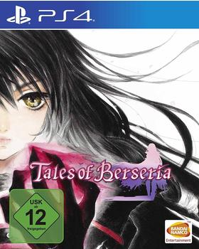 Bandai Namco Entertainment Tales of Berseria (PS4)
