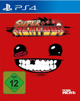 Super Meat Boy (PS4)