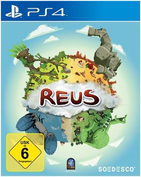 Soedesco Reus (PS4)