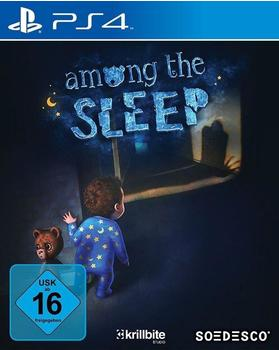 Among The Sleep (PS4)