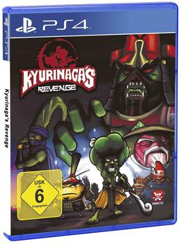 Kyurinaga's Revenge (PS4)