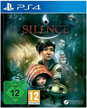 ff-silence