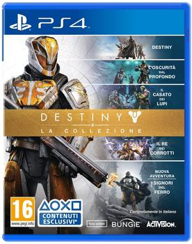 Activision Destiny: The Collection (PEGI) (PS4)