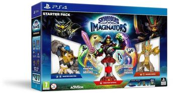 Activision Skylanders: Imaginators - Starter Pack (PEGI) (PS4)