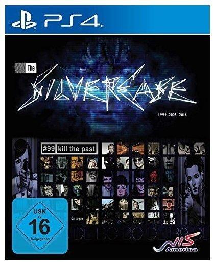 NIS The Silver Case (USK) (PS4)