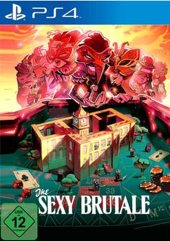 The Sexy Brutale (PS4)