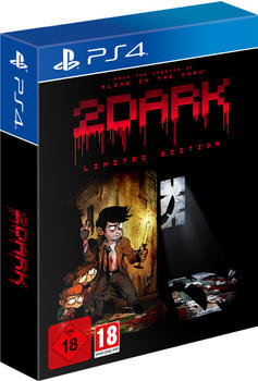2Dark: Limited Edition (PS4)