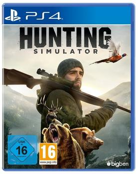Hunting Simulator (PS4)