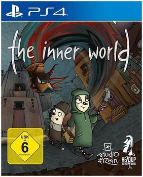 The Inner World (PS4)