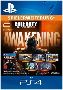 Call of Duty: Black Ops 3 - Awakening (Add-On) (PS4)