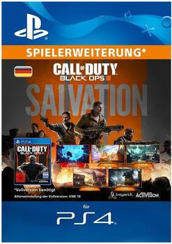 Call of Duty: Black Ops 3 - Salvation (Add-On) (PS4)